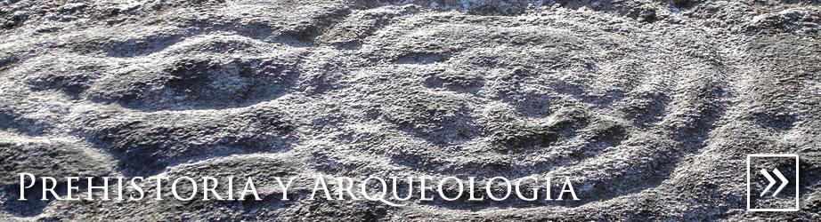 Prehistoria y arqueología